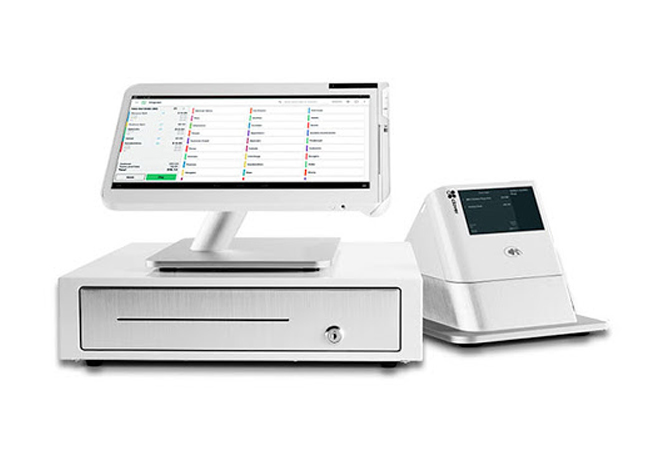 Clover POS Point Of Sale